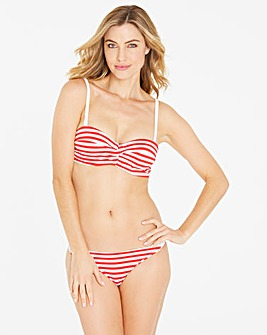 Freya Drift Away bandeau Bikini Top