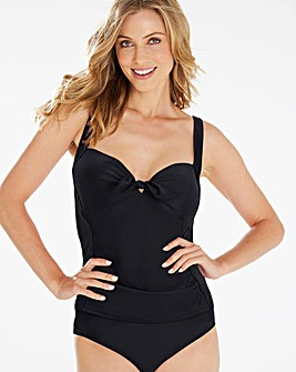 Beach to Beach Tankini Top