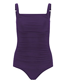 MAGISCULPT Tummy Tuck Swimsuit - Long