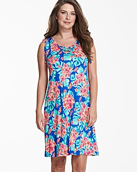 Beach to Beach Beach Dress