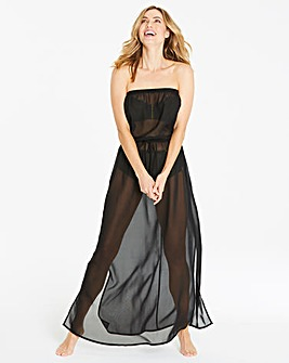 Simply Yours Value Blouson Maxi dress