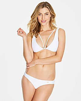 Sunseeker Bazaar Tri Bikini Top