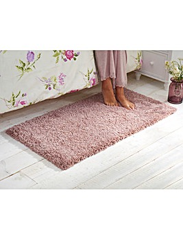 Rectanguler Polypropylene Bedroom Rug