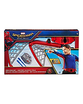 Spiderman Hero Role Play Set