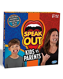 Speak Out Parents Vs Kids