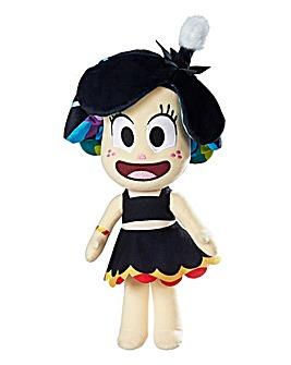Hanazuki Plush