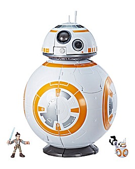 Star Wars GH BB8 Playset