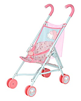 Baby Annabell Stroller with Bag