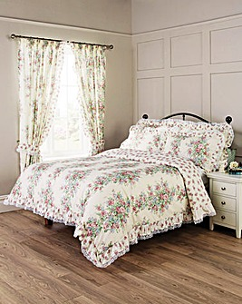 Spring Bouquet Duvet Cover Set