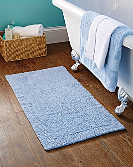 100% Cotton Pima Bath Mat