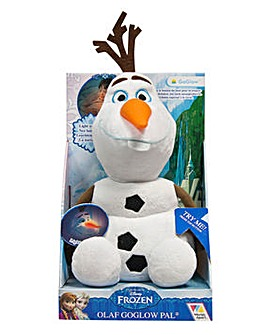 Disney Frozen Olaf GoGlow Light Up Pal