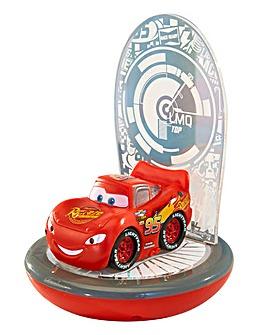 Lightning McQueen GoGlow Night Light