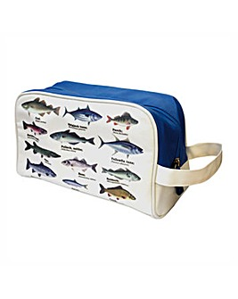 Ecologie Fish Wash Bag