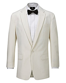 Skopes Sorrento White Tuxedo Jacket