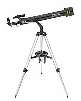 60/700 Refractor Telescope AZ