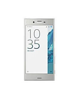 Sony Xperia XZ - Platinum