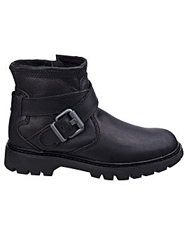 CAT Footwear Rey Ladies Zip up Boot