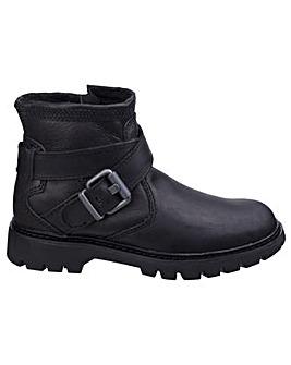 CAT Footwear Rey Ladies Zip up Boot