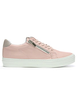 Daniel Sweets Leather Lace Up Trainer