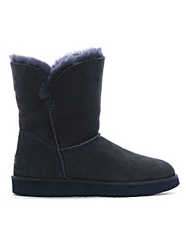UGG Classic Cuff Short Ankle Boots