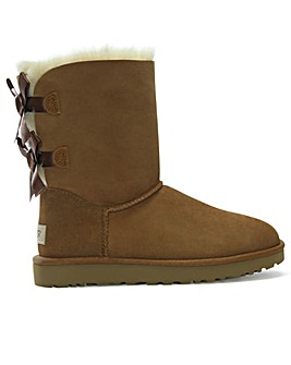 UGG Bailey Bow II Twinface Boots
