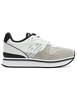 Emporio Armani Sporty Runner Trainers