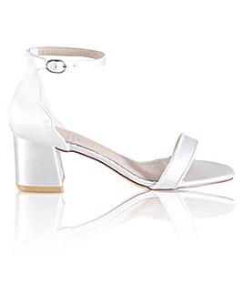 Pefect Taylor Ankle Strap Sandal