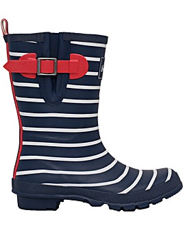Brakeburn Stripe Mid Welly