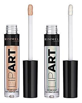 Rimmel Lip Art Duo