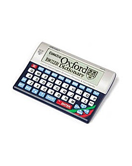 Seiko Oxford Electronic Dictionary