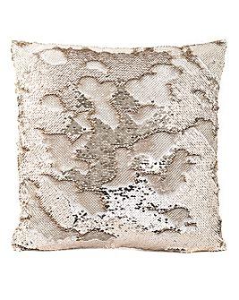 Magic Sequin Cushion