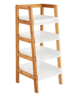 Aria 4 Tier Caddy Shelf