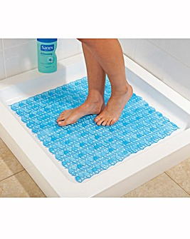 Fish Shower Mat