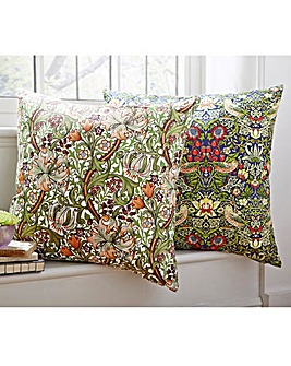 William Morris Large Cushions Pack of 2