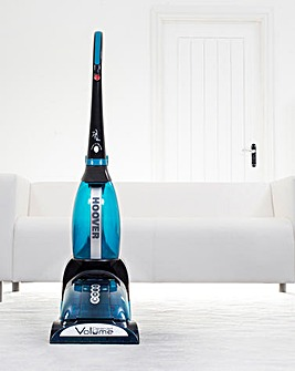 Hoover CJ6251 Clean Jet Carpet Washer