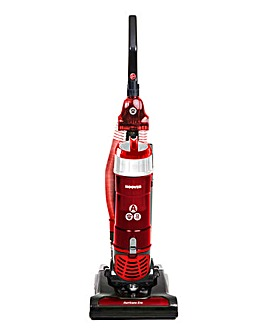 Hoover Hurricane Evo Pets Upright Vacuum