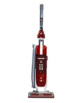 Hoover Velocity EVO Reach Upright Vacuum