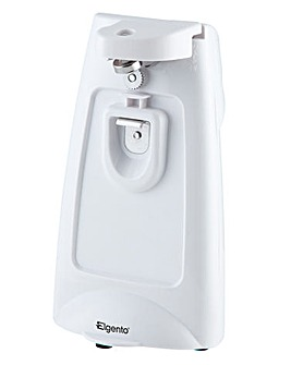 Elgento Can Opener/Knife Sharpener