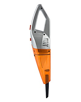 Pifco 7.2V Handheld Vacuum Cleaner