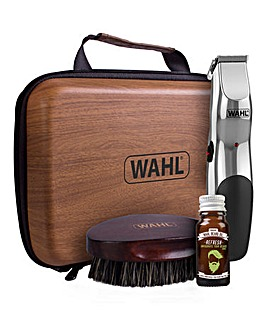 WAHL Beard Care Trimmer Kit