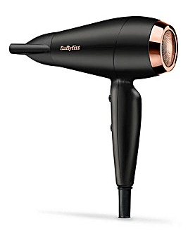 BaByliss AC Travel Dry Hairdryer
