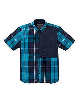 Voi Cyrax Check Shirt Long