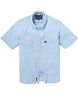 Voi Tarly Seersucker Stripe Shirt R