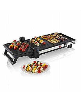 Tower 3 in 1 Grill and Griddle