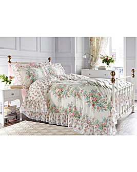 Vantona Spring Bouquet Duvet Cover Set