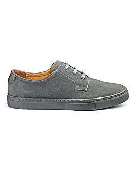 Flintoff By Jacamo Suede Lace Up Shoe