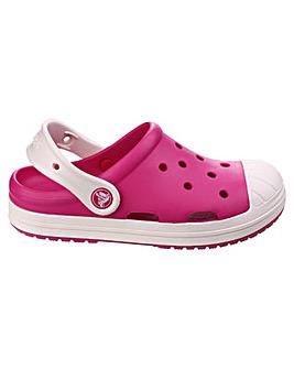 Crocs Childrens Unisex Bump It Clog