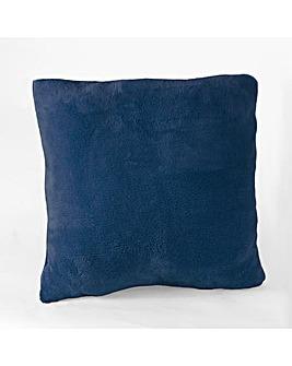 cascade home large microfleece cushion