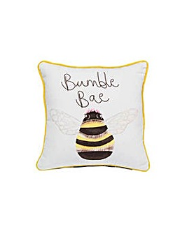 Collection Bumble Bae Cushion
