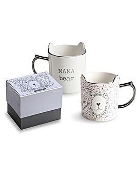 Rosanna Mama Bear 14oz Mug